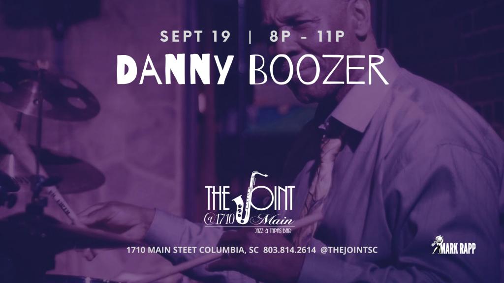 Danny Boozer