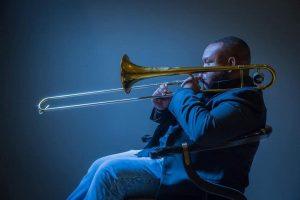 Hank Bilal Trombone