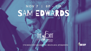 Sam Edwards