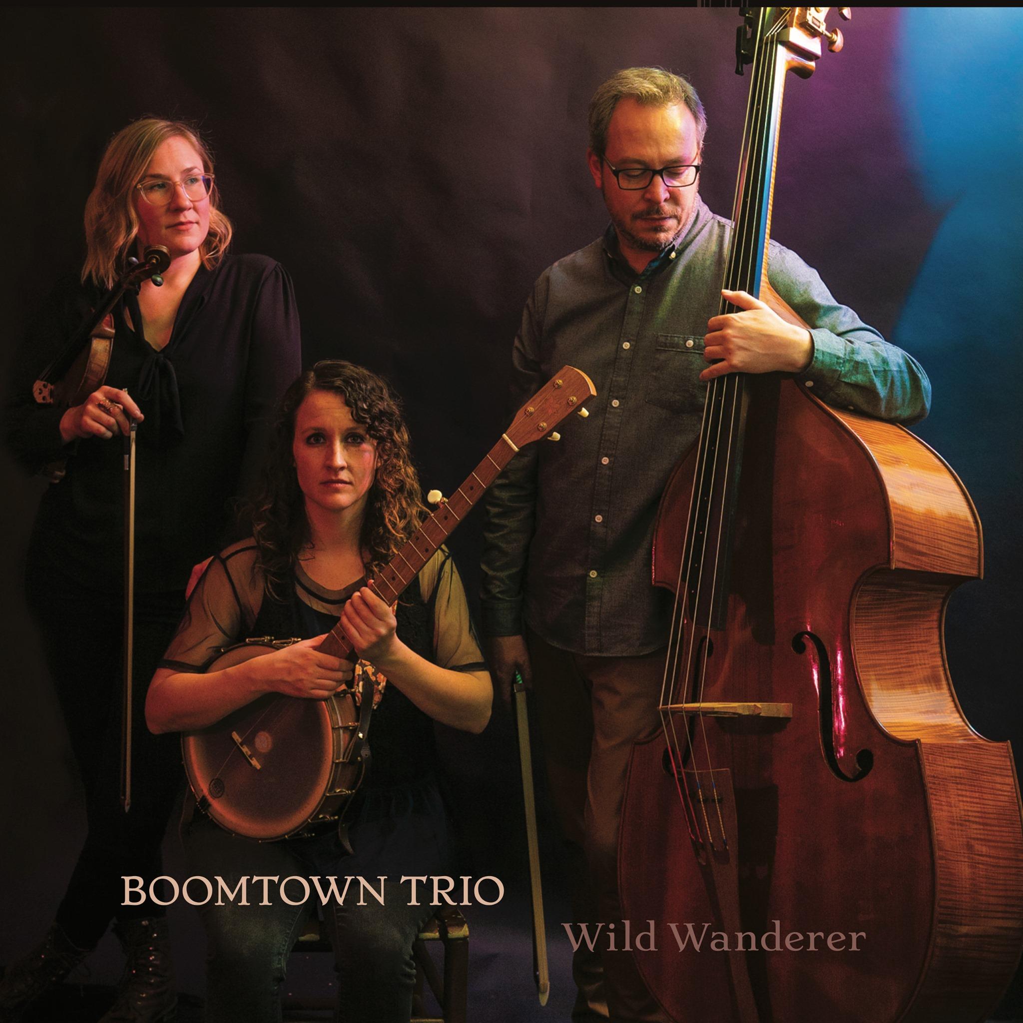 boomtown trio