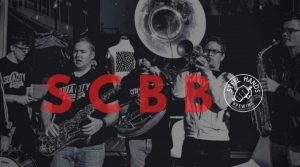 Soda City Brass Band at Steel Hands