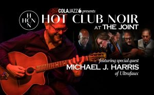 The Joint ColaJazz