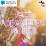 ColaJazz Jazz Appreciation Month