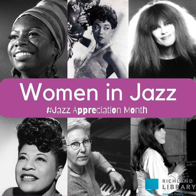 ColaJazz Women in Jazz