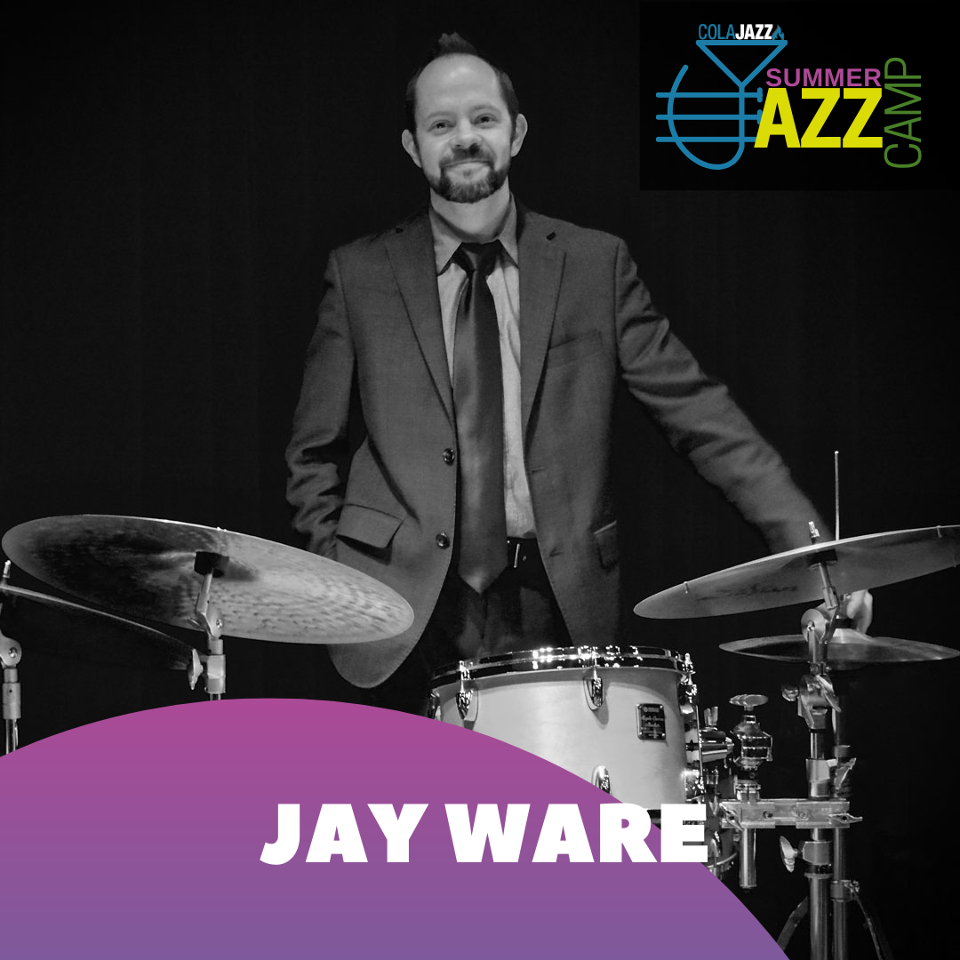 THE SONG IS YOU   JAY WARE
