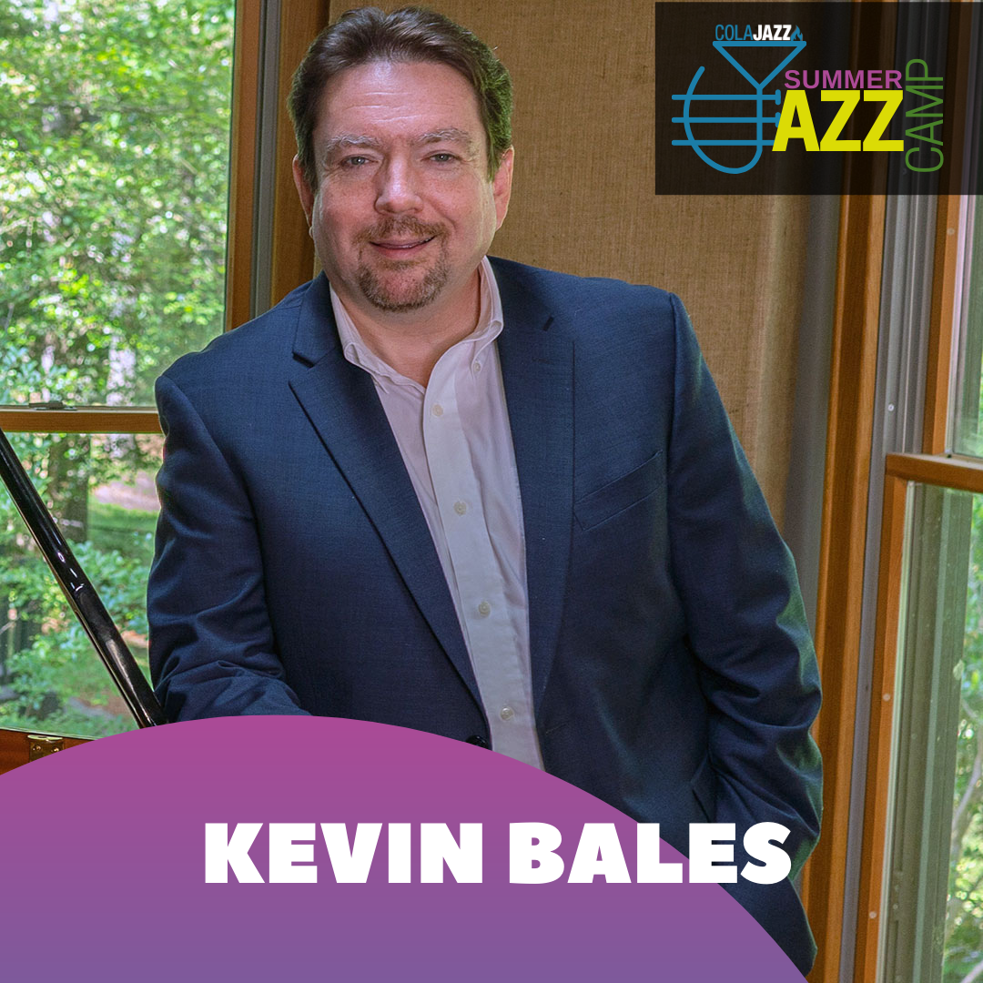 MASTERING PIANO CHORDS AND VOICINGS   KEVIN BALES