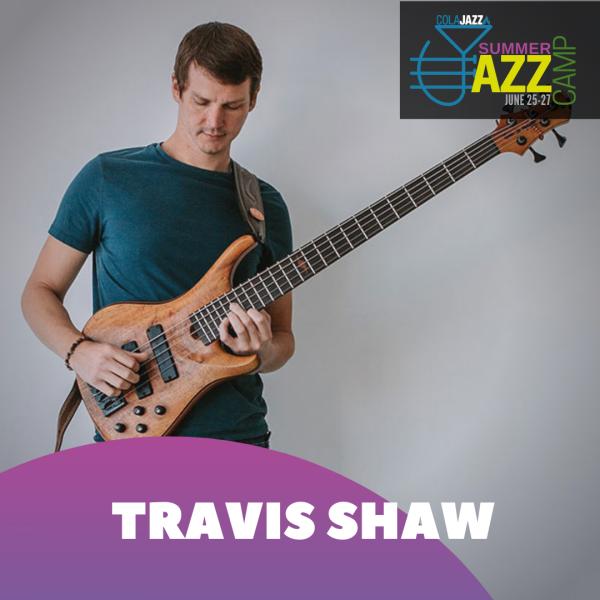 travis shaw