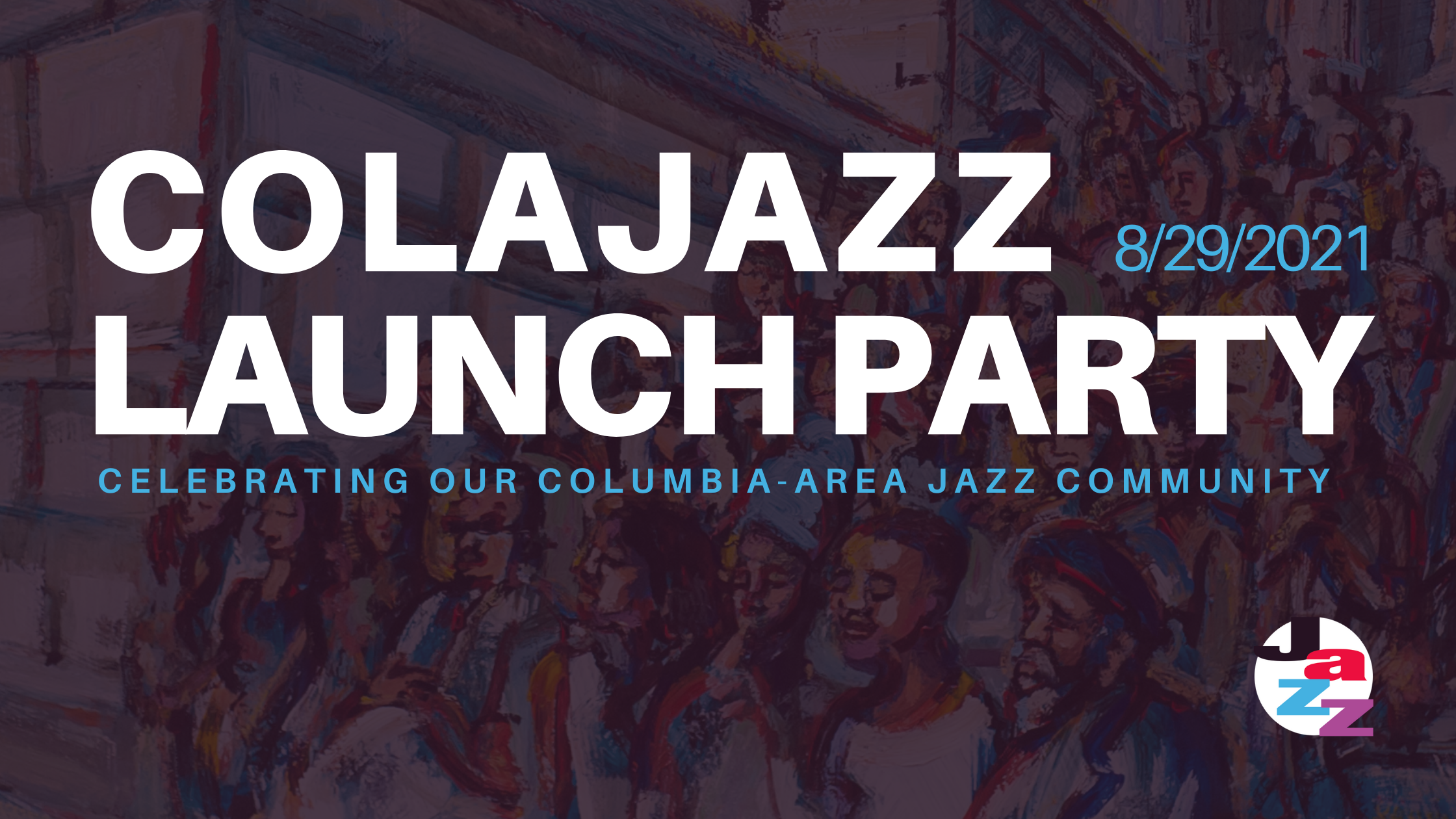 ColaJazz Launch Party