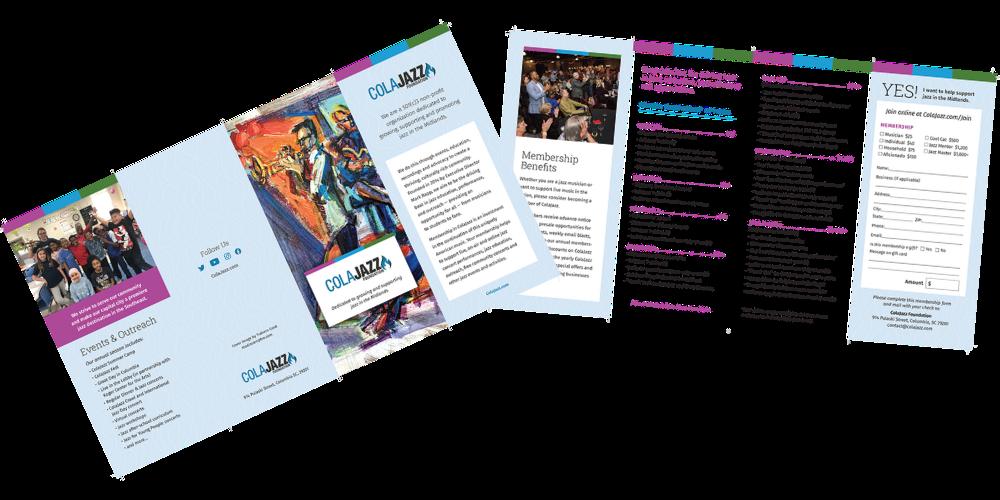 Download the membership PDF